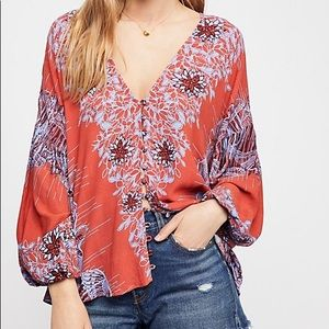 Free People Birds of a Feather